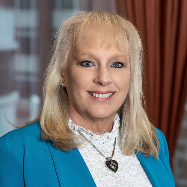 Joanne Massey